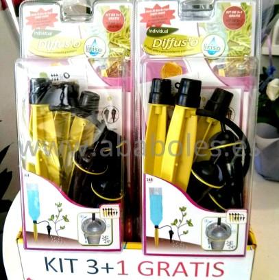 Iriso Kit3+1GRATIS
